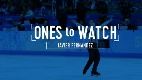 Javier Fernandez: The Spanish Superman Returns On Ice