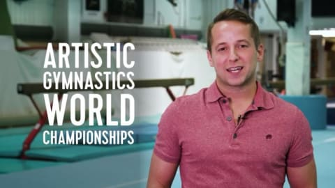 World Artistic Gymnastics Championships preview - All you need to know