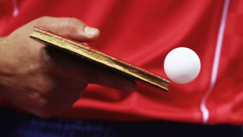 Interesting facts about table tennis