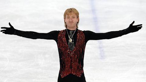 فانكوفر 2010- بلوشينكو يفوز بالميدالية الفضية