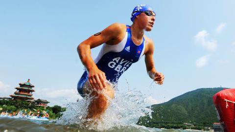 Sport Guide: Tackling Triathlon