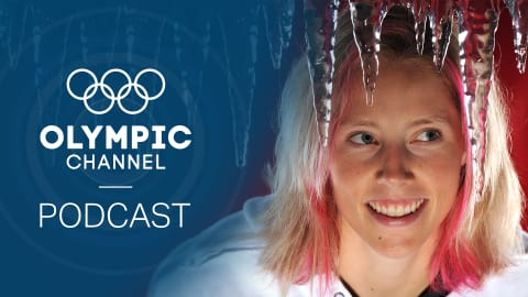 Cancer and Olympians: Let's talk about the C-Word with Kikkan Randall