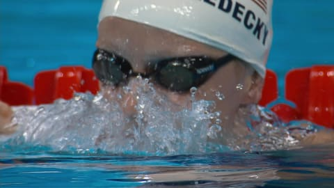 Katie Ledecky: My Rio Highlights