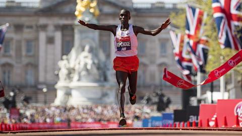 Virgin Money London Marathon - London