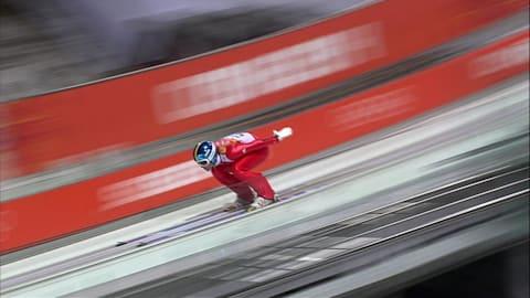 Salto de esquí, salto normal individual masculino | Reviviendo Sochi 2014