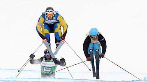 Ski Cross - 2e jour | Coupe du Monde FIS - Idre Fjall