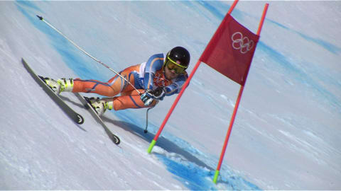 Best of Men's Super-G Alpine Skiing | Sochi 2014