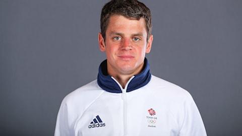 Jonathan Brownlee: meus melhores momentos no Rio