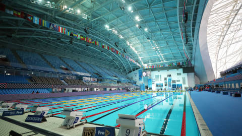 2019 FINA World Championships: Everything you need to know