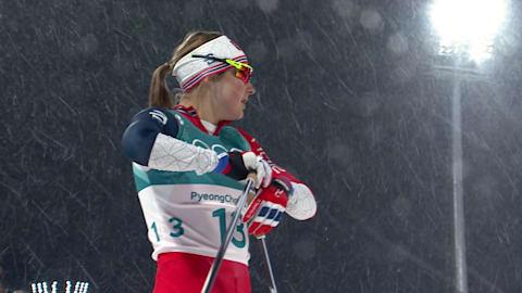 Sprint, Finals - Cross-Country Skiing | PyeongChang 2018 Replays