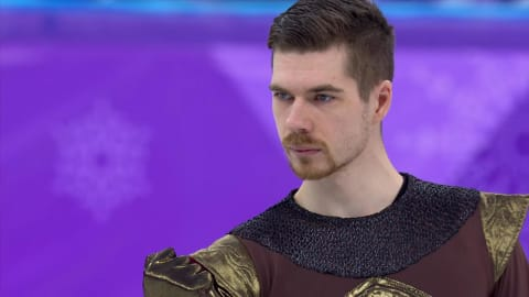 Game of Thrones theme brought to life - on ice! | Music Monday