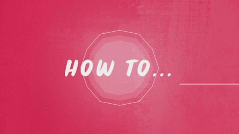 Modern Pentathlon: How to   learn the basics of pistol shooting