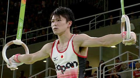 'Rei Kohei' está de volta
