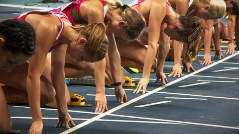 WATCH... 30th Summer Universiade - Napoli, Italy