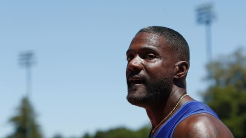 Justin Gatlin announces his retirement after Tokyo 2020