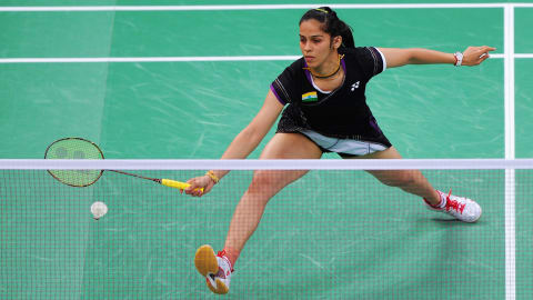 How well do you know: Saina Nehwal?