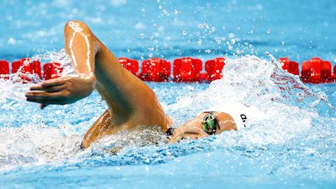 Yusra Mardini: My Rio Highlights