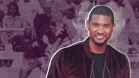 Usher's favourite: Sugar Ray Leonard's incredible Olympic journey