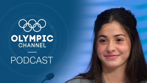 Refugee swimmer Yusra Mardini on Instagram distractions, meeting Emma Watson and helping refugees: Youth Olympic Games Podcast