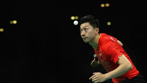 EXCLUSIVE: Injured Ma Long expects World Championships return