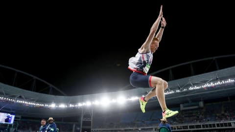 Greg Rutherford: mis mejores momentos en Río