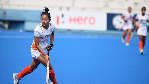 India hockey star Sushila Chanu looks for home help against USA