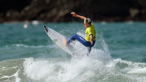 Tag 6 | ISA World Surfing Games - Miyazaki