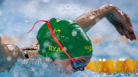Preliminaries - Day 5 - Swimming   Buenos Aires 2018 YOG