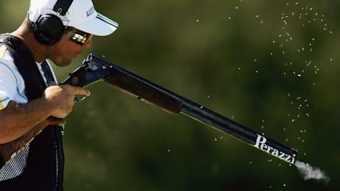 Men's Trap Final | ISSF World Cup Shotgun - Lahti