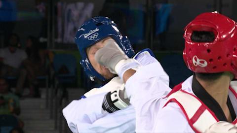 Taekwondo: F -67kg e M -80 kg - Repescagens Finais | Replays da Rio 2016