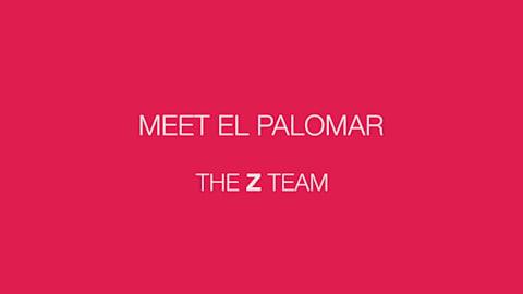 تعرف على فريق El Palomar