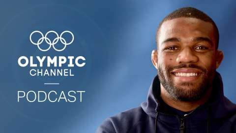 Podcast: 'Who am I if I am not the champion?' with wrestler Jordan Burroughs