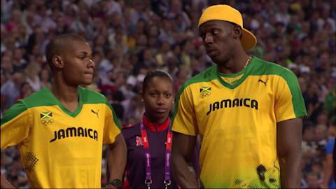 Warren Weir backs friend Bolt in Aussie football quest
