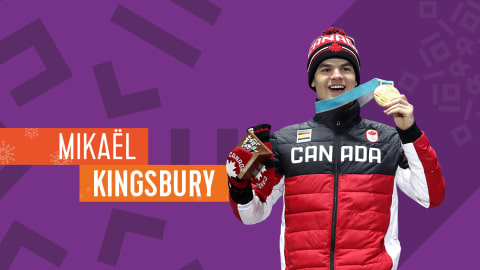 Mikael Kingsbury: My PyeongChang Highlights