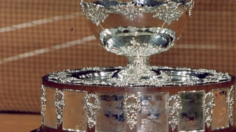 Details about revamped Davis Cup revealed