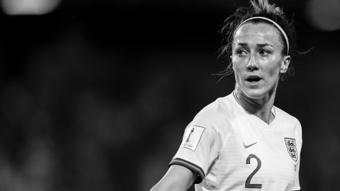 From Lily Parr to Lucy Bronze: the evolution of England's Lionesses