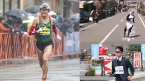 Why Boston Marathon winner Yuki Kawauchi is the hero we need