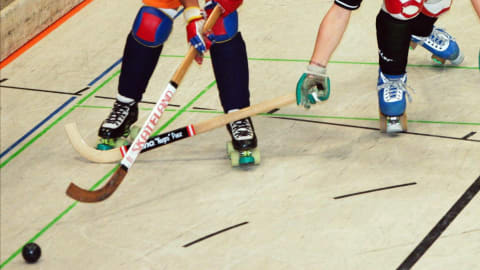 Women's Rink Hockey Gold Medal Match | World Roller Games - Barcelona