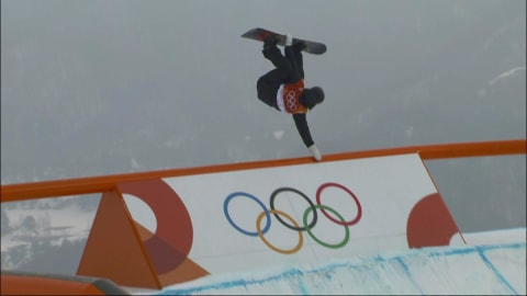 Slopestyle (M), Qualificatória - Snowboard | Replays de PyeongChang 2018