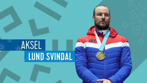 Aksel Lund Svindal: I miei highlights a PyeongChang