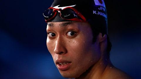【アスリートの原点】萩野公介:日本競泳界待望のマルチスイマーは、少年時代からライバル瀬戸大也と切磋琢磨
