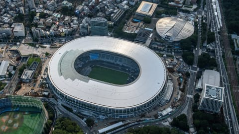 All you need to know about the Tokyo 2020 venues