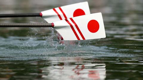 【東京オリンピック出場枠争い】ボート競技:日本勢は当落線上。世界選手権がカギになるか