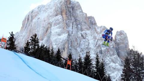 Men's Downhill   FIS World Cup - Val Gardena