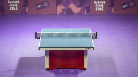 Table Tennis: A guide for Indian fans