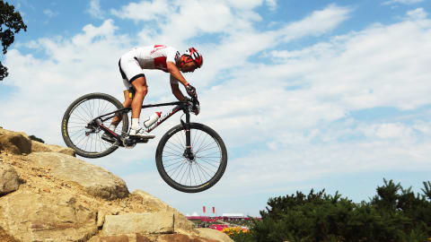 Sport Guide: Mountain Biking