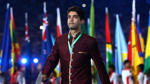 Abhinav Bindra pulls the trigger on retirement