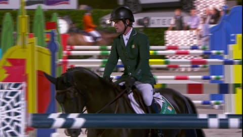Furusiyya FEI Nations Cup™Jumping