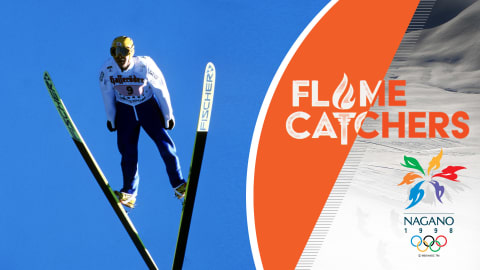 Nagano 1998: How ski jumping perfection inspired a generation