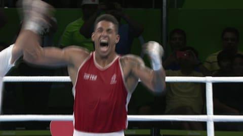 Boxe: Giornata 16 | Rio 2016 Replays